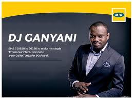 DJ Ganyani Biography, Real Name, Age, Marriage, Music, Net Worth